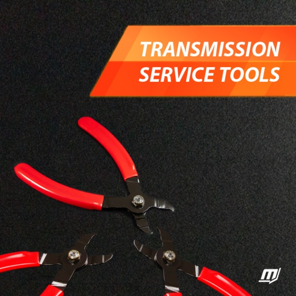 TRANSMISSION SERVICE TOOLS