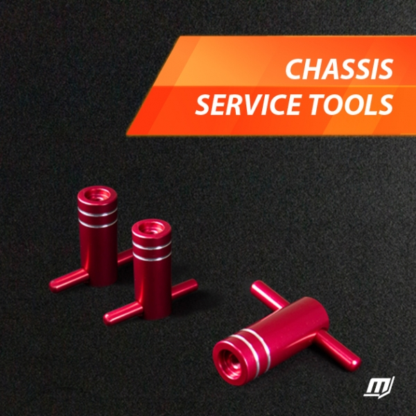 CHASSIS SERVICE TOOLS