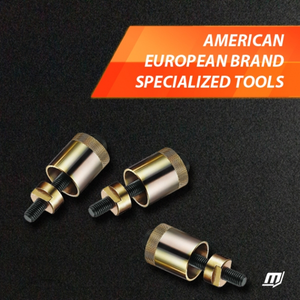 AMERICAN / EUROPEAN BRAND SPECIALIZED TOOLS