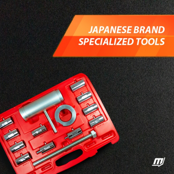 JAPANESE BRAND SPECIALIZED TOOLS